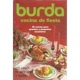 Buda. Cocina De Fiesta.
