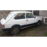 Fiat 147 Spazio Tr 1992