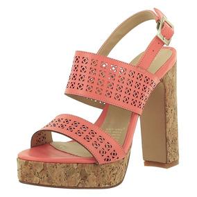 Sandalia Block Hells Dama Mujer Calzado Dorothy Gaynor