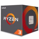 Micro Procesador Amd Ryzen 3 1300x 3.7 Ghz Am4 Envio 2