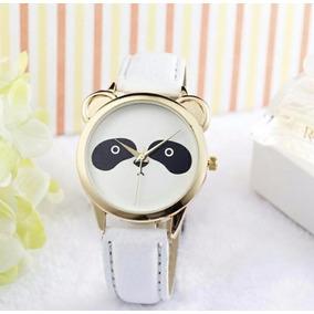 Reloj De Panda Fantastico! Moda 2017 Envio Gratis