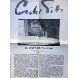Carlos Silva -texto De Carlos Espartaco - Catalogo Arte