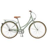 Retrospec Bicicletas Step-thru Marco Venus-3 Urbano De Tr...