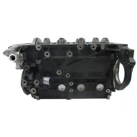 Motor Parcial Corsa 1.8 Flex 2006/2009 93339036