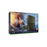 Consola Xbox One S 1tb Battlefield 1 Edicion Especial Nuevo