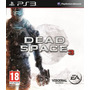 Dead Space 3 Ps3 Juegos Ps3 Delivery