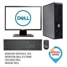 Pc Dell Optiplex 755 / Super Oferta! Não Perca!