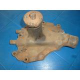 Bomba De Agua Ford Motor 302 Y 351