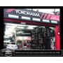 Neumaticos 195/65rh15 V551 Yokohama