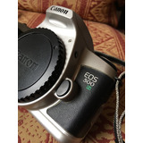 Camara Canon Eos500n Analógica Cuerpo