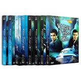 Box Original: Viagem Ao Fundo Do Mar - Serie Completa