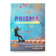 Revista Prisma. Edición N°2