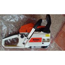 Combo Guadaña Stihl Fs-450 3,5 H.p + Motosierra Stihl Ms-381
