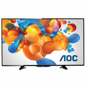 Aoc Tv Led Full Hd 49 Mod. Le49f1461/28