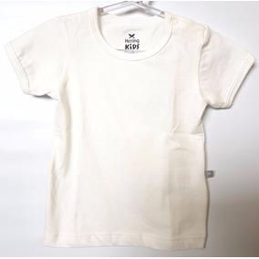Camiseta Baby Masculina Hering 5c3t