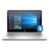Hp Envy 15-as027cl 15.6 \notebook (intel Core I7, 12 Gb De