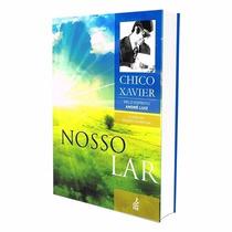 Livro Espirita: Nosso Lar - Chico Xavier