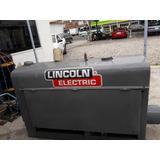 Maquina De Soldar A Gasolina Linconl Sa-200 F163