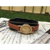 Reloj Omega Dama Cuerda Geneve Vintage