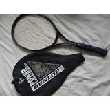 Remate! Raqueta Tenis Marca Dunlop Master Power Series 105