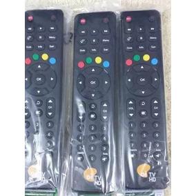 1controle Remoto Oi Tv Mais Tv Hd Etrs35 Original