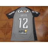 242fb7e137a3c Camisa Do Botafogo Sulamericana - Futebol no Mercado Livre Brasil