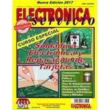Manual Curso Soldadura Electrónica Y Reparación Tarjetas Pdf