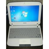 Netbook Exo Cdr Hdmi 4 Nucleos 4gb Ram Hdd 320gb Windows 7