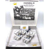 Slot.it Chaparral 2e Can-am 1966 Analogo 1/32 Limited Edit