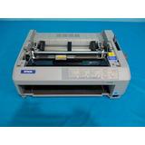 Impresora Epson Fx-890 Excelente Equipo C/ Servicio