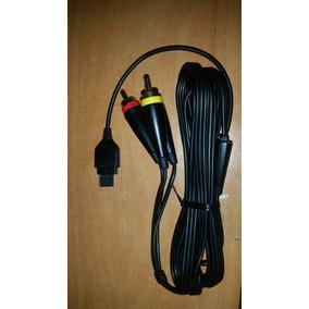Cable Para Audio Y Video Samsung Original New