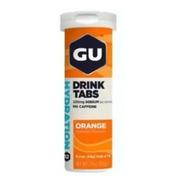 Drink Tabs Laranja- Gu 55g