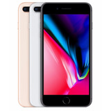 Iphone 8 Plus 64 Gb Stock + Caja Sellada + Boleta + Garantía