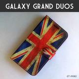 Capinha Capa Frente Traseira Samsung Galaxy Gran Grand Duos