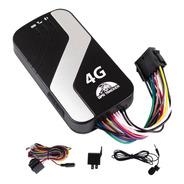 Gps Tracker Localizador Vehicular Red 4g Tk403a Plataforma