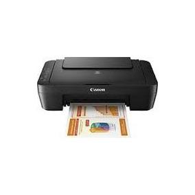 Impresora Canon Pixma Mg2510 Impresora/copiadora Scanner