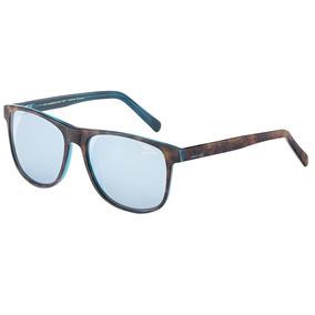 a553efc03a8eb Óculos De Sol Masculino Jaguar 7158 4145 - Marrom azul