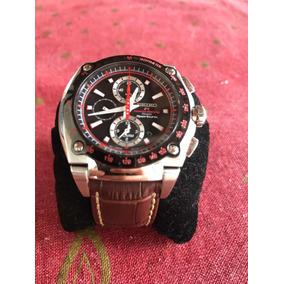 d57192a570c Reloj Seiko Sportura Flightmaster Sapphire - Relógios De Pulso no ...