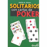 Solitarios Con Cartas De Poker