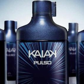 Colônia Kaiak Pulso 100ml + Brinde
