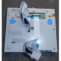 Mecanica Do Leitor Dvd Vega Vg 103 Retrátil
