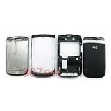 Carcasa Blackberry 9800 9810 Torch Nueva Completa