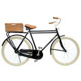 Bicicleta Hombre Clasica Cuadro Tipo Premium Estilo Cool R26