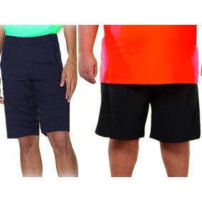 Pantalones Joggins De Algodon Cortos Talles Grandes Xxl- 4xl