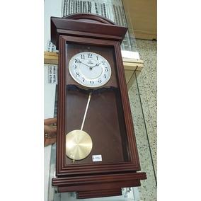 Reloj De Pared De Madera  Relojes De Pared en Mercado Libre Argentina