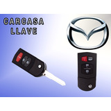 Carcasa Llave Mazda Cx7 Cx5 Cx3 Cx9 Mazda3 Mazda2