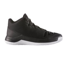Botas adidas Basketball Outrival 2016 Hombre Ng/ng