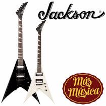 Jackson Guitarra Electric King V Js32 Rwn Hh Pt Fij 291-0124