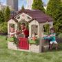 Casa Casita Infantil Step 2 Para Jardin O Interior