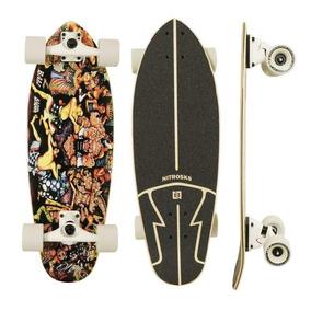 Nitrosk8 Skateboards Bali Bagus
